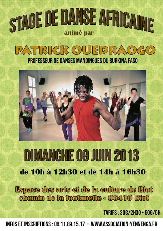 stage_danse_ouadraogo